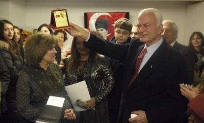 İADD Onur Kurlu Başkanı Turan Erdemgil hayatını kaybetti