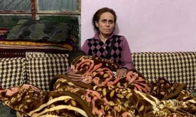 JENNA 4 YIL IŞİD'İN SEKS KÖLESİ OLARAK YAŞADI