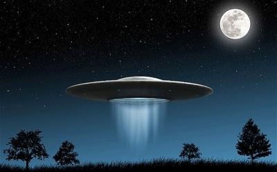 KÜRESEL BİR PUZZLE UFO