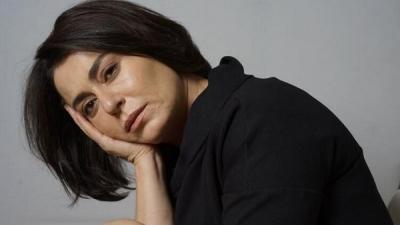 """NAZAN KESAL: """"YARALARIM AŞKTANDIR"""" OYUNUYLA BİZLERLE"""
