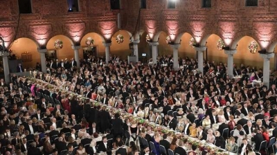 NOBEL VAKFI 2020'DE 'NOBEL YEMEĞİ' VERMİYOR
