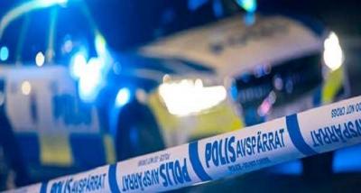 POLİS, BİR VİLLADA SİLAH FABRİKASI BENZERİ BİR DURUMLA KARŞILAŞTI