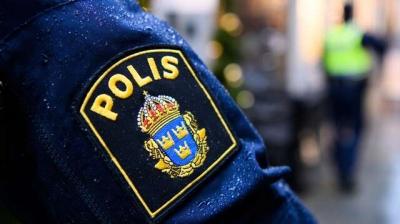 STOCKHOLM HJULSTA'DA DÜN BİR KİŞİ ÖLDÜRÜLDÜ