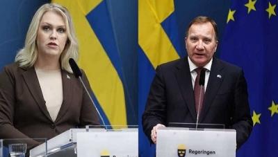 STOCKHOLM VE GÖTEBORG'DA YAŞLI BAKIMEVLERİNE ZİYARETLER YASAKLANDI