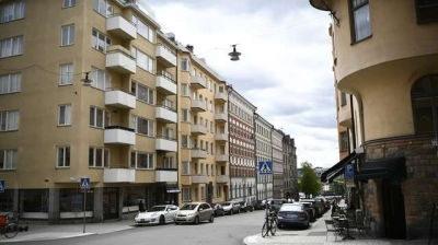 STOCKHOLM'DA RANDEVU EVİNE BASKININDA ÜNLÜ BİR KİŞİ DE YAKALANDI