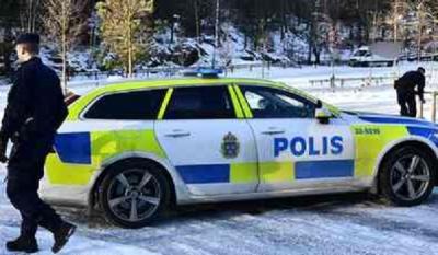 STOCKHOLM'UN GÜNEYİNDE ANNE OĞUL KİRALIK ARABADA ÖLÜ BULUNDU