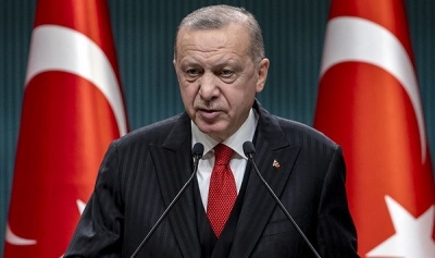 The Guardian Erdoğan'ı, seçilmiş