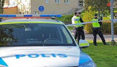 TROLLHÄTTAN'DA BİR OKUL KUŞKULU  MADDE NEDENİYLE BOŞALTILDI
