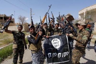 TÜRKİYE'NİN GÖNDERDİĞİ DANİMARKALI IŞİD'Lİ GÖZALTINA ALINDI