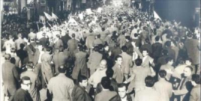 'YAŞADIĞIMIZ GÜNLER 1919 YILINA BENZİYOR'